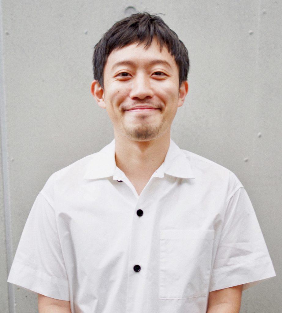 下川直人 プロフィール写真